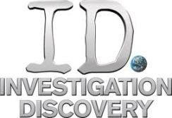 Old logo for Investigation Discovery channel