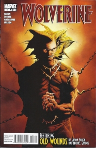 Wolverine Volume 4 Issue 3
