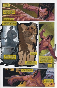 Wolverine Volume 4 Issue 4