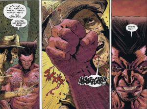 Wolverine Volume 4 Issue 5