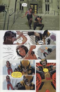 Wolverine Volume 4 Issue 6