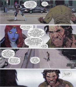 Wolverine Volume 4 Issue 9