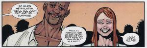 Wolverine Volume 4 Issue 5.1