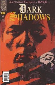 Dark Shadows Issue 1