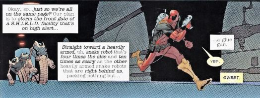 Deadpool Issue 57