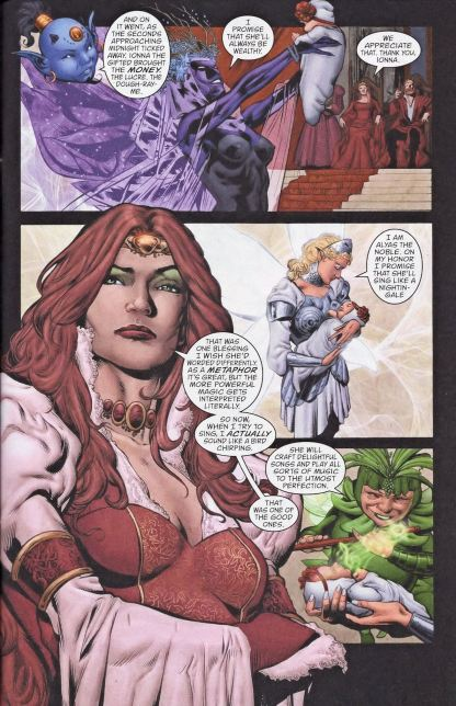 Fairest Issue 3