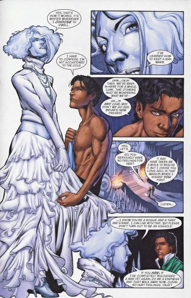 Fairest Issue 6