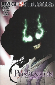 Ghostbusters Issue 7