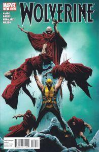 Wolverine Volume 4 Issue 10