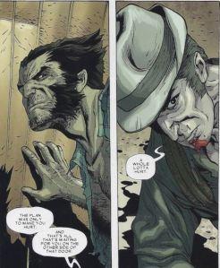 Wolverine Volume 4 Issue 13