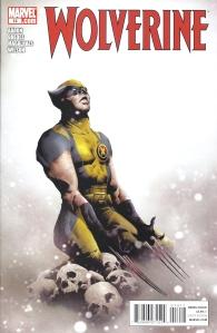 Wolverine Volume 4 Issue 14