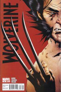 Wolverine Volume 4 Issue 16