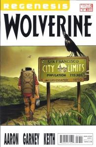 Wolverine Volume 4 Issue 17