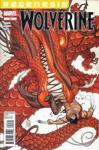 Wolverine Volume 4 Issue 19