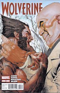 Wolverine Volume 4 Issue 20