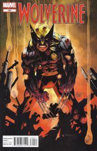 Wolverine Volume 4 Issue 300