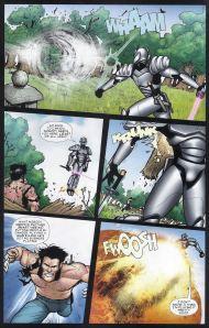 Wolverine Volume 4 Issue 301