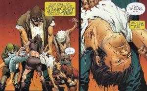 Wolverine Volume 4 Issue 302