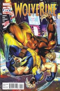 Wolverine Volume 4 Issue 303