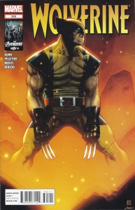 Wolverine Volume 4 Issue 305