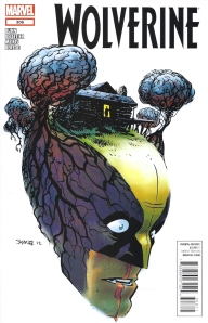 Wolverine Volume 4 Issue 306