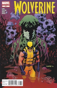 Wolverine Volume 4 Issue 307