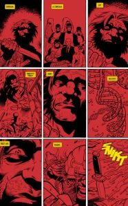 Wolverine Volume 4 Issue 308