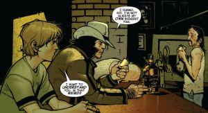Wolverine Volume 4 Issue 309