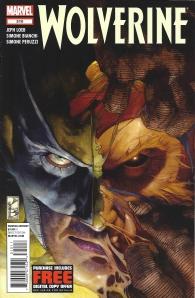 Wolverine Volume 4 Issue 310
