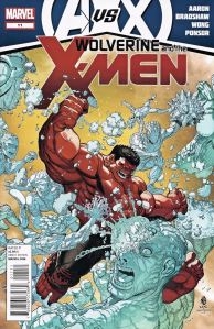 Wolverine and the X-Men Issue 11