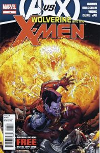 Wolverine and the X-Men Issue 13