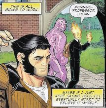 Wolverine and the X-men Issue 4