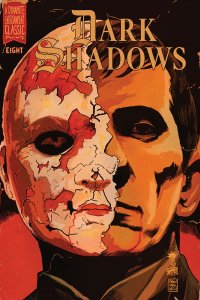 Dark Shadows Issue 8