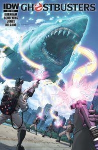 Ghostbusters Issue 13