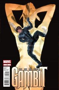 Gambit 05-02 Cov