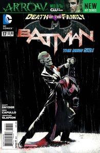 Bat 17 Cov
