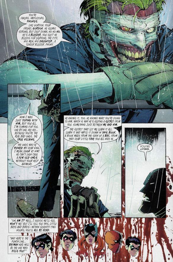 Bat14 family weakens