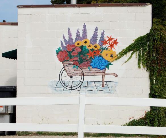 Strobbe's Flower Cart