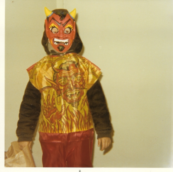 Mike Devil 1969