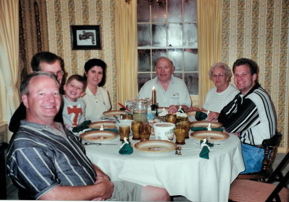 Thanksgiving 1997