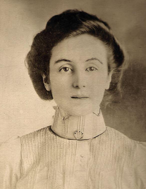 Ida Alberta Rogers(1)