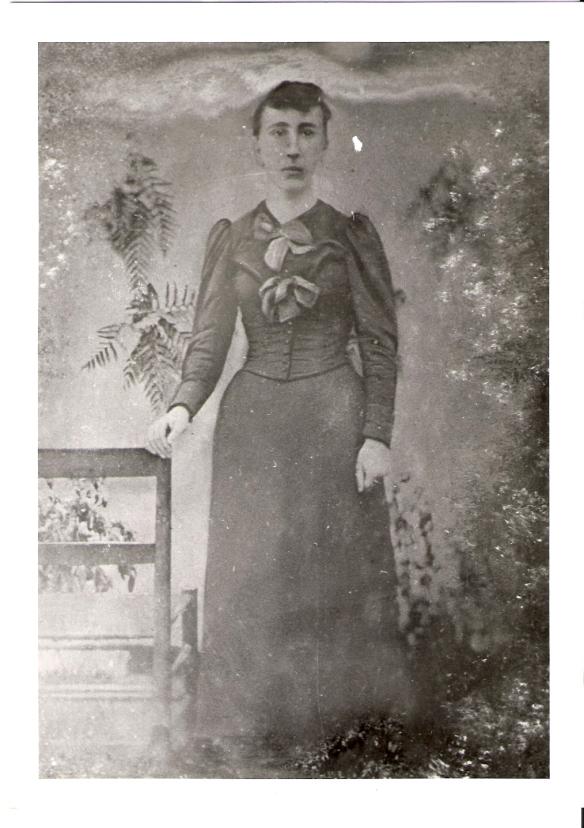 Mary McCravey