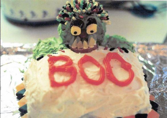 boo-cake
