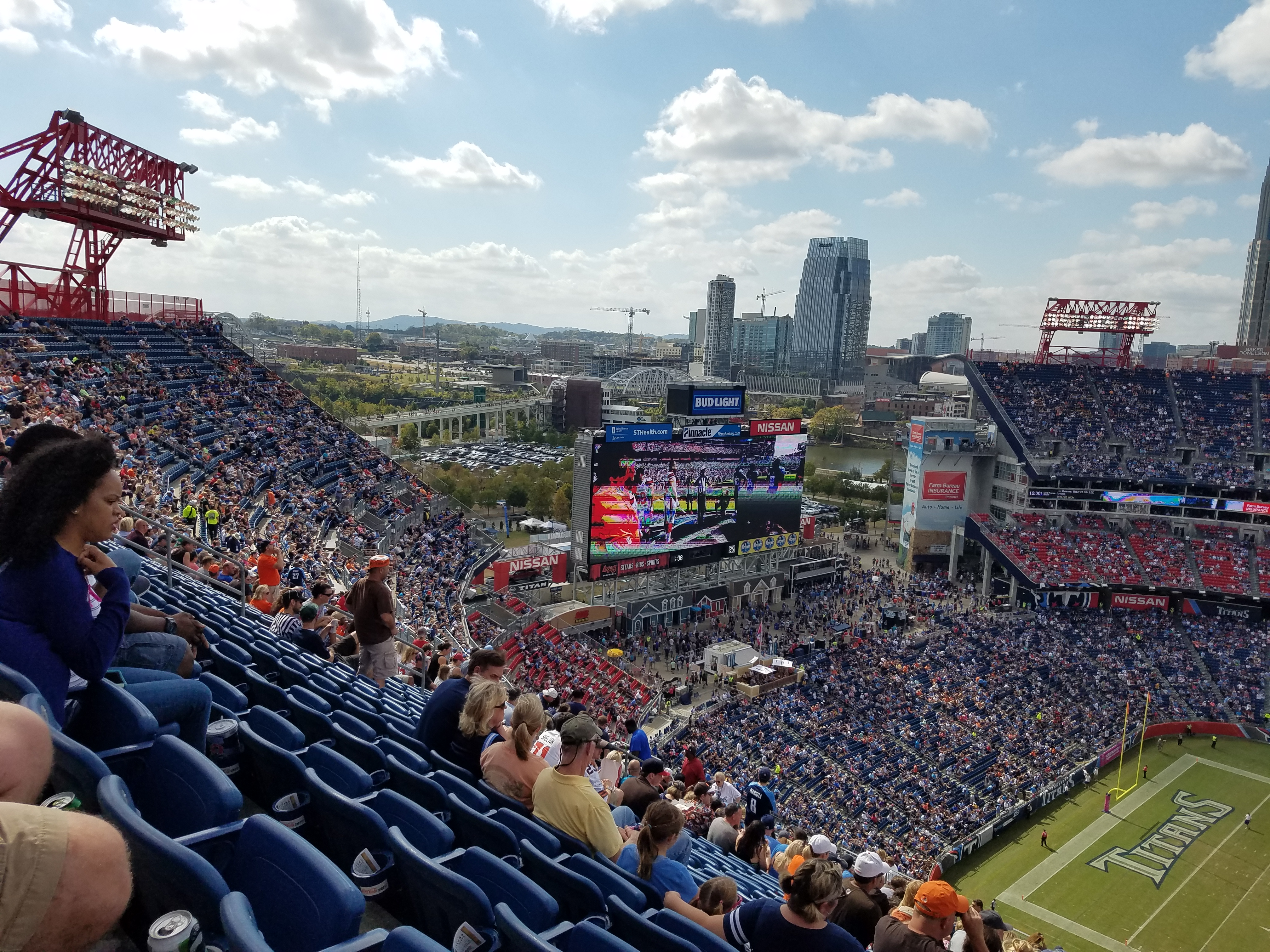 my first nfl game The story of when i took my dad to his first dallas cowboys pro nfl game after spending 41 years in america as a die hard fanin the car, my sister remindedherself out loud to download google maps.