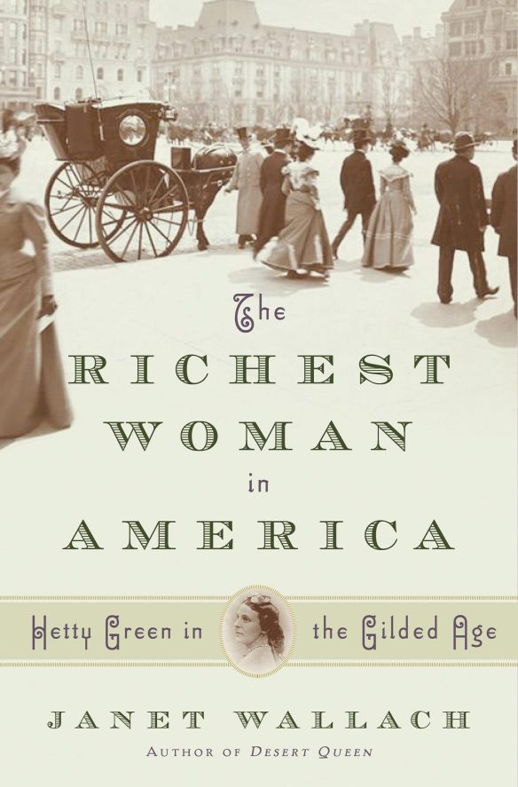 richest-woman-in-america